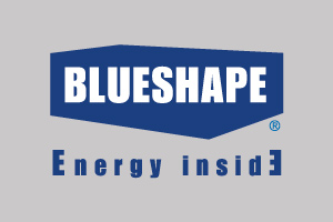 Blueshape batteries